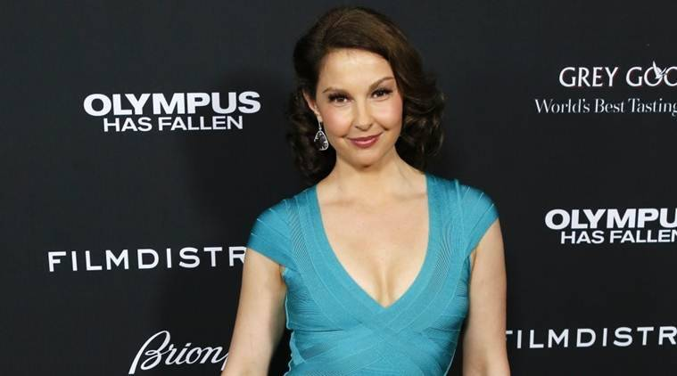 Ashley Judd, Harvey Weinstein, Harvey Weinstein sexual harassment, Harvey Weinstein fired, Harvey Weinstein news,