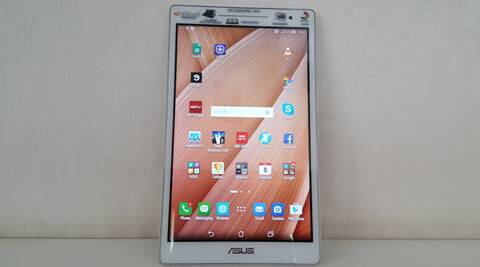 Asus launches 4G enabled Zenpad 8 voice-calling tablet at Rs 14,999