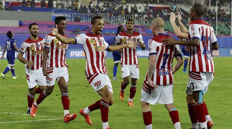 Atletico de Kolkata, Atletico de Kolkata Helder Postiga, Helder Postiga Kolkata, Indian Super League, ISL 2, Indian Super League 2015, Football News, Football