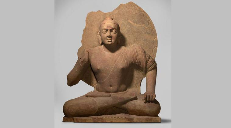 australiam australia buddha, australia returns buddha idol, australia returns buddha idol to india, india buddha, budda india, australian buddha, australia news, world news, india news
