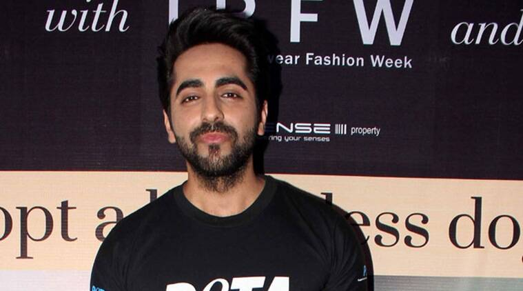 Ayushmann Khurrana, Ayushmann Khurrana movies, Ayushmann Khurrana latest news, Ayushmann Khurrana upcoming movies, entertainment news