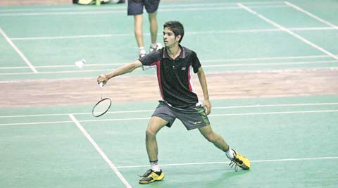 Junior Badminton Tournament: Sanya Sethi storms her way into main draw