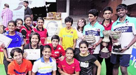 PV Sindhu Not Resting On Her Laurels After Rio Silver