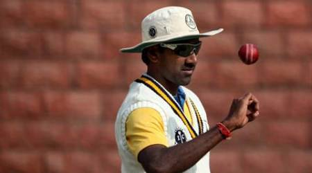 Ranji Trophy: Want to be mentor to youngsters, says Lakshmipathy Balaji