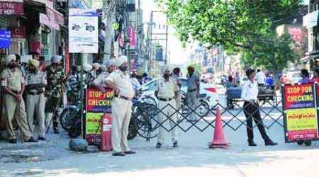 PAU students back bandh, boycott classes