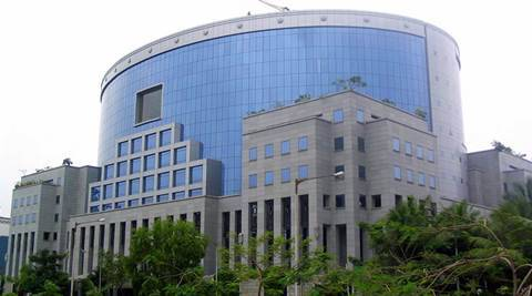 Bandra Kurla Complex, one more biz hub in Mumbai downsized