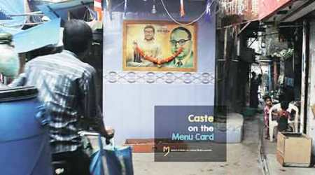 No screening of beef documentary, 'Caste on the Menu Card' directors settle for a discussion