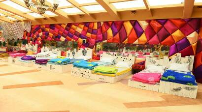 Bigg Boss 9: A tour inside the colourful house