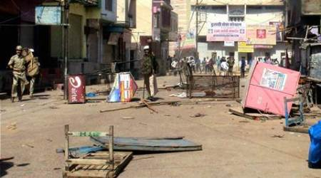 Bikaner: ACJM asks IG to leave town, order stayedlater