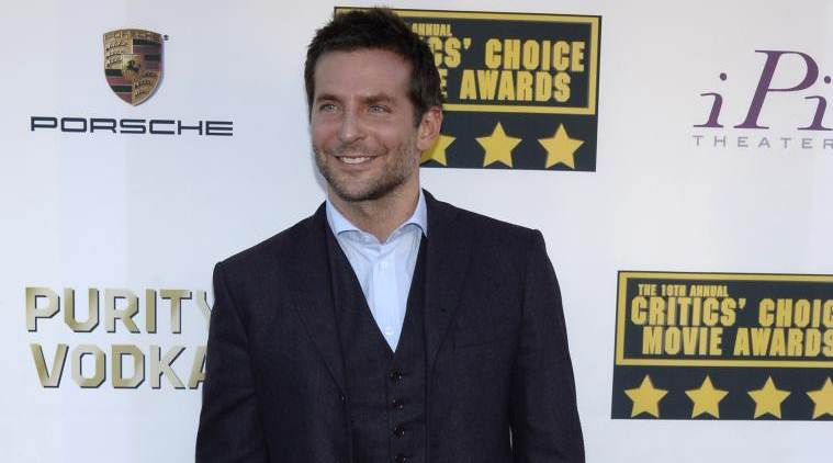Bradley Cooper, Bradley Cooper movies, Bradley Cooper news, Bradley Cooper latest news, Bradley Cooper upcoming movies, entertainement news