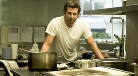 Burnt movie review, Burnt movie, burnt review, burnt movie cast, burnt cast, burnt, burnt bradley cooper, Bradley Cooper, Sienna Miller, Daniel Bruhl, Emma Thompson, Matthew Rhys, John Wells