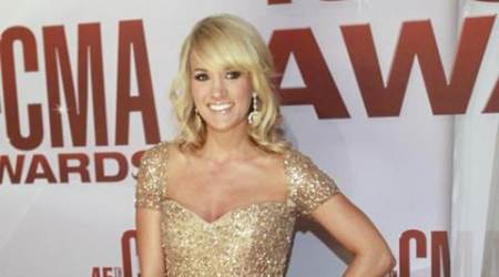 Carrie Underwood, actress Carrie Underwood, Carrie Underwood movies, Carrie Underwood news, Carrie Underwood latest news, Carrie Underwood shows, entertainment news