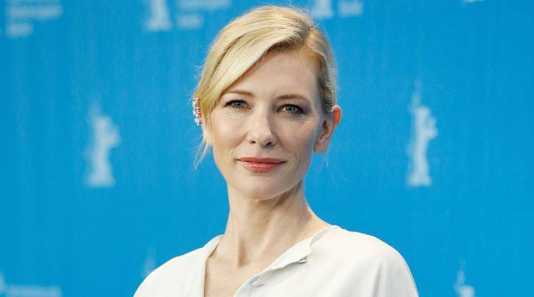 Cate Blanchett to star in 'Where'd You Go, Bernadette ... Cate Blanchett Movies
