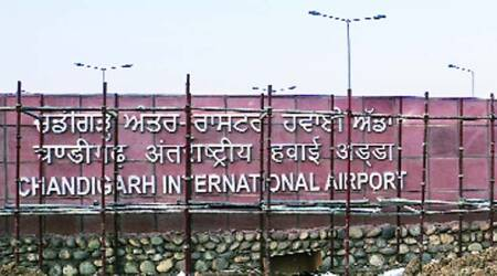 This winter, flight operations at Chandigarh may behit