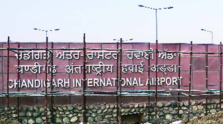 Chandigarh international airport, fliers fume, Chandigarh airport facilities, Chandigarh news