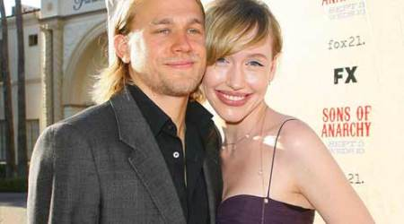 Giving space important in relationship: Charlie Hunnam'sgirlfriend