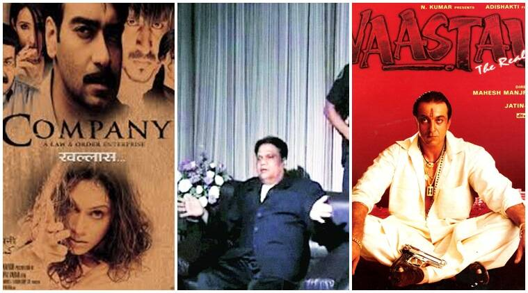 Company', 'Vaasatav': Bollywood's movies based on Chhota