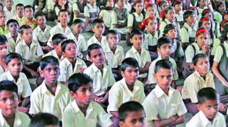 DISE data gives thumbs down to Maharashtra's elementary schools