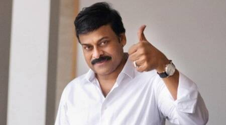 Chiranjeevi, Chiranjeevi son, Chiranjeevi Bruce Lee, Chiranjeevi Ram Charan, Chiranjeevi Bruce Lee movie, Chiranjeevi Cameo, Chiranjeevi Movies, Ram Charan, Bruce Lee, Bruce Lee the fighter, Entertainment news