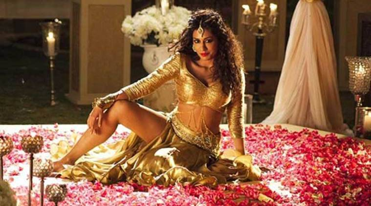 Chitrangada Singh In Gabbar Is Back Wallpapers: Item Numbers Weren't A Planned Move For Chitrangada Singh
