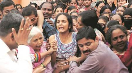Body found on railway tracks of missing NCP corporator:Police