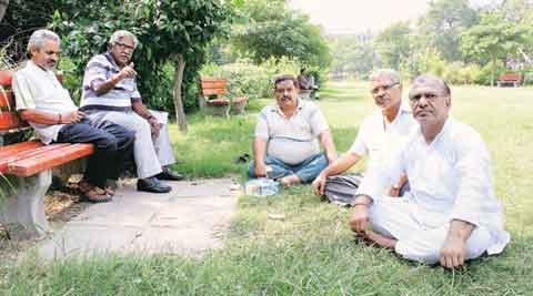 The cow keepers: Some cattle vigilante groups operating in Delhi and neighbouring states