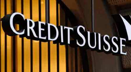 House of Debt, Swiss financial services, Credit Suisse, financial crisis, Reserve Bank of India, the indian express