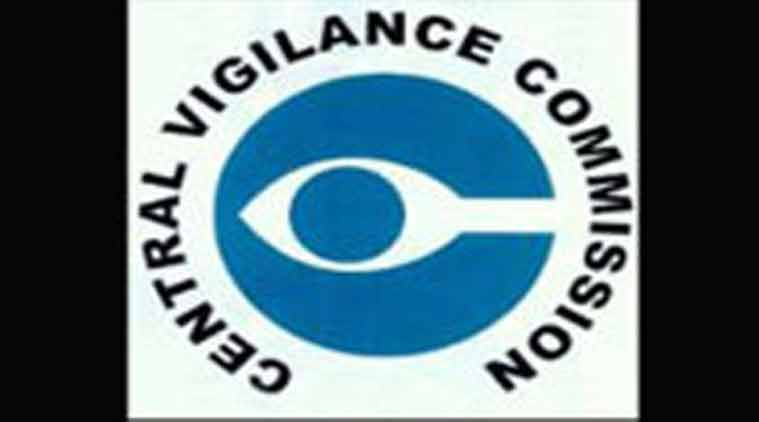 corrupt government employees, Central Vigilance Commission, CVC, K V Chowdary, indian express
