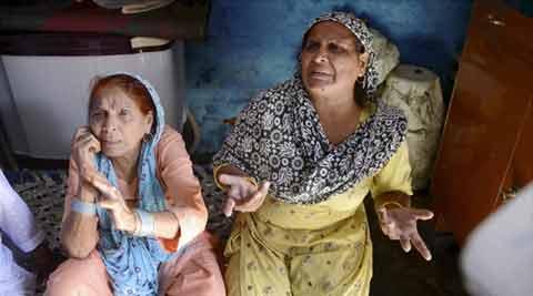 Dadri lynching, Dadri killing, Dadri beef lynching