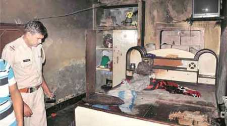 Faridabad: Fire that killed Dalit kids started in room, not outside, say Forensics experts