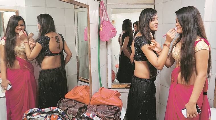 mumbai dance bar, dance bars in mumbai, IAS officers inspect mumbai dance bars, Vijay Satbir Singh, mumbai news