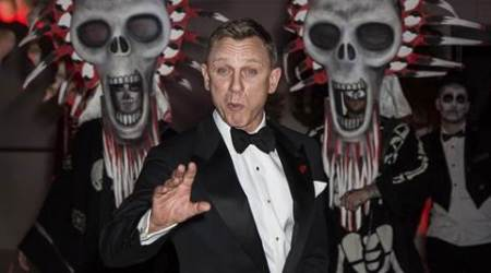 Daniel Craig, Daniel Craig Spectre, Daniel Craig James Bond, Daniel Craig Spectre Movie, Spectre Trailer, Daniel Craig in Spectre, Daniel Craig James bond Movie, Daniel Craig Upcoming Movies, Entertainment news