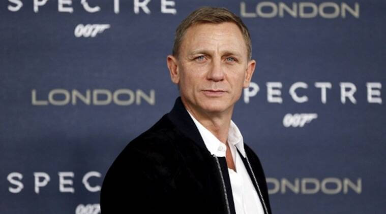 Daniel Craig, Spectre, Daniel Craig Spectre, Daniel Craig James Bong, Daniel Craig Knee Injury, Spectre trailer, Daniel Craig Leg Joint injury, Daniel Craig upcoming movies, Daniel Craig Spectre Movie, Entertainment news