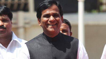 BJP's Raosaheb Danve defends drought cess on petrol: 'Should be prepared for any situation'