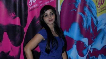 'Darling Don't Cheat' has lot of stripping scenes: Neha Chatterjee