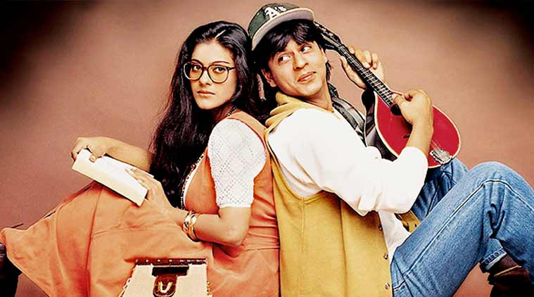Image result for srk kajol ddlj