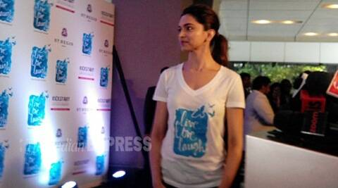 We need to spread awareness about mental health: Deepika Padukone
