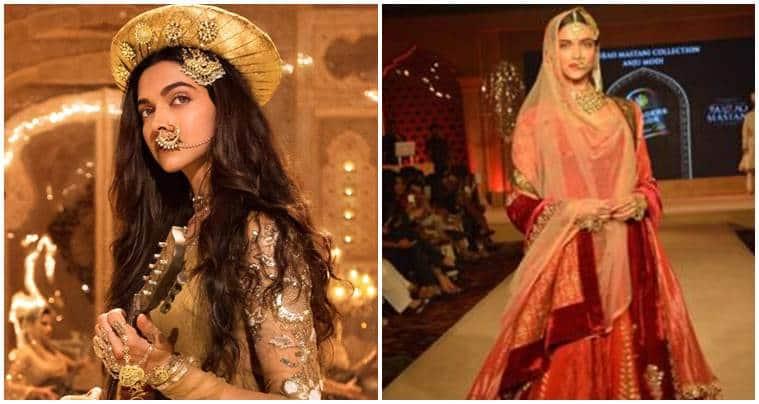 new hindi movie bajirao mastani part