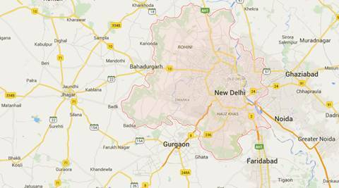 Mild earthquake with epicenter in Delhi-NCR shakes the region