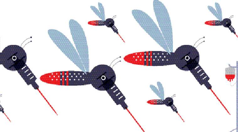 mosquitoes, world mosquito day, dengue, malaria, aedis aegypti, technology, battle, indian express, indian express news