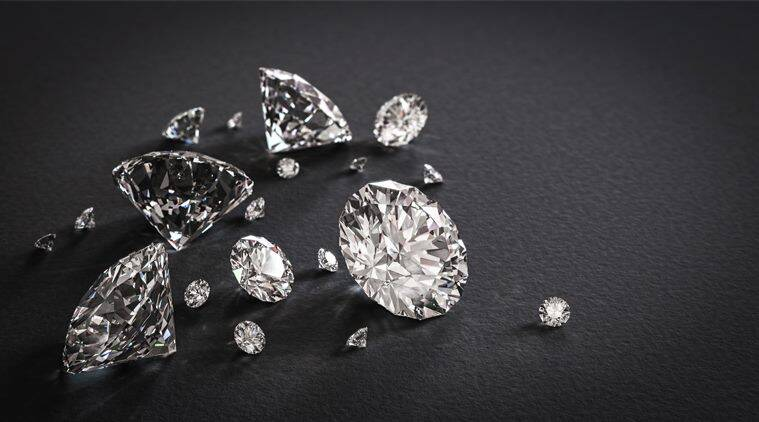Diamonds, diamond crystals, Quantum computing, Diamonds used as power source, technological applications of diamonds, synthetic diamonds, small diamond crystals, low quality diamonds, Future of computers, Science, Science news