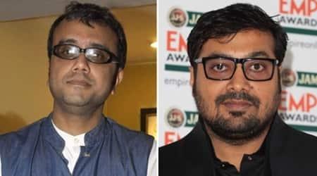 Dibakar Banerjee, Anurag Kashyap, Bombay Velvet, Anurag Kashyap Bombay Velvet, Filmmaker Dibakar Banerjee, Anurag Kashyap Movies, Dibakar Banerjee Movies, Entertainment news