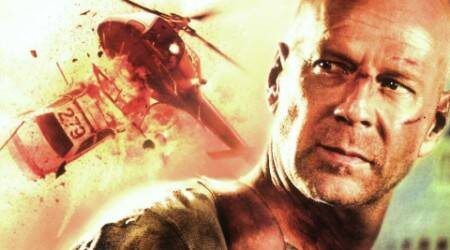 'Die Hard 6' in works, to follow John McClane's origin story