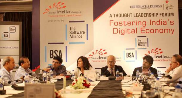 Digital India Dialogue 2015: Industry leaders provide roadmap for digital growth