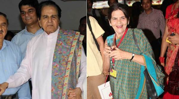 Dilip Kumar, Sai Paranjpe, National Kishore Kumar Award, Dilip Kumar National Kishore Kumar Award, Dilip Kumar Films, Actor Dilip Kumar, Dilip Kumar Hindi Cinema, Kishore Kumar's Death Anniversary, Entertainment news