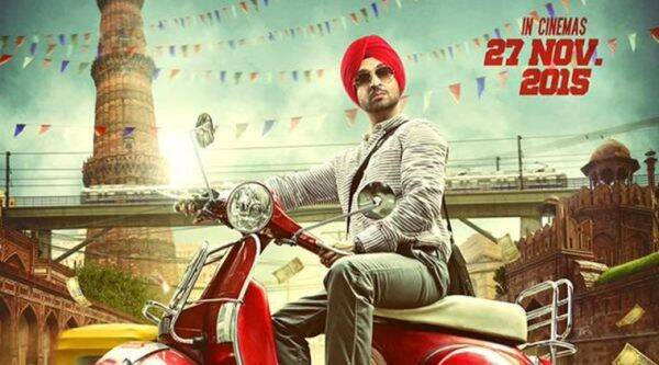 Diljit Dosanjh, Mukhtiar Chadha, Diljit Dosanjh Mukhtiar Chadha, Diljit Dosanjh Movies, Diljit Dosanjh in Mukhtiar Chadha, Diljit Dosanjh Films, Entertainment news
