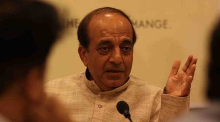 Indira and Rajiv Gandhi gave lives for country, Dinesh Trivedi reminds PM Modi