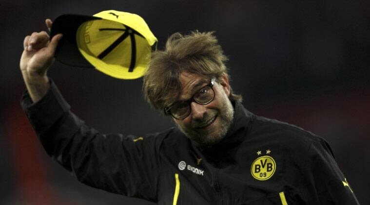ex german player stefan effenburg backs juergen klopp for liverpool job the indian express. Black Bedroom Furniture Sets. Home Design Ideas