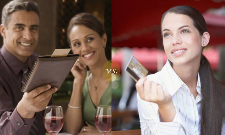 6 reasons why women should pay on dates 1