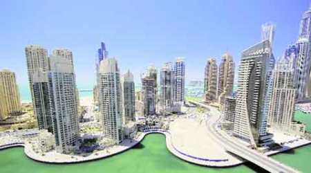 With $2 bn investments in H1 2015, Dubai a new favourite for Indians